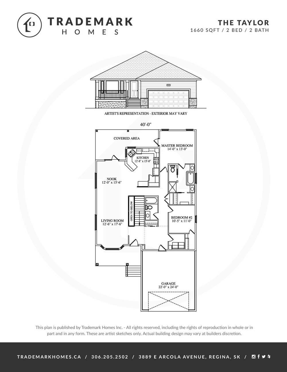trademark homes floor plans homes free download home plans
