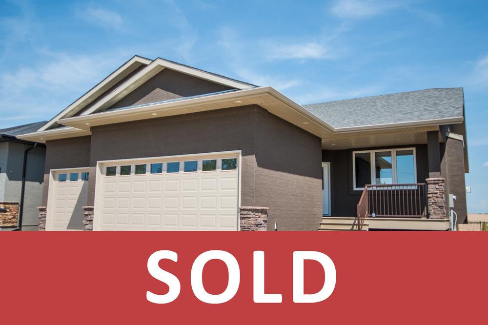 317 Butte Street - Exterior - Sold
