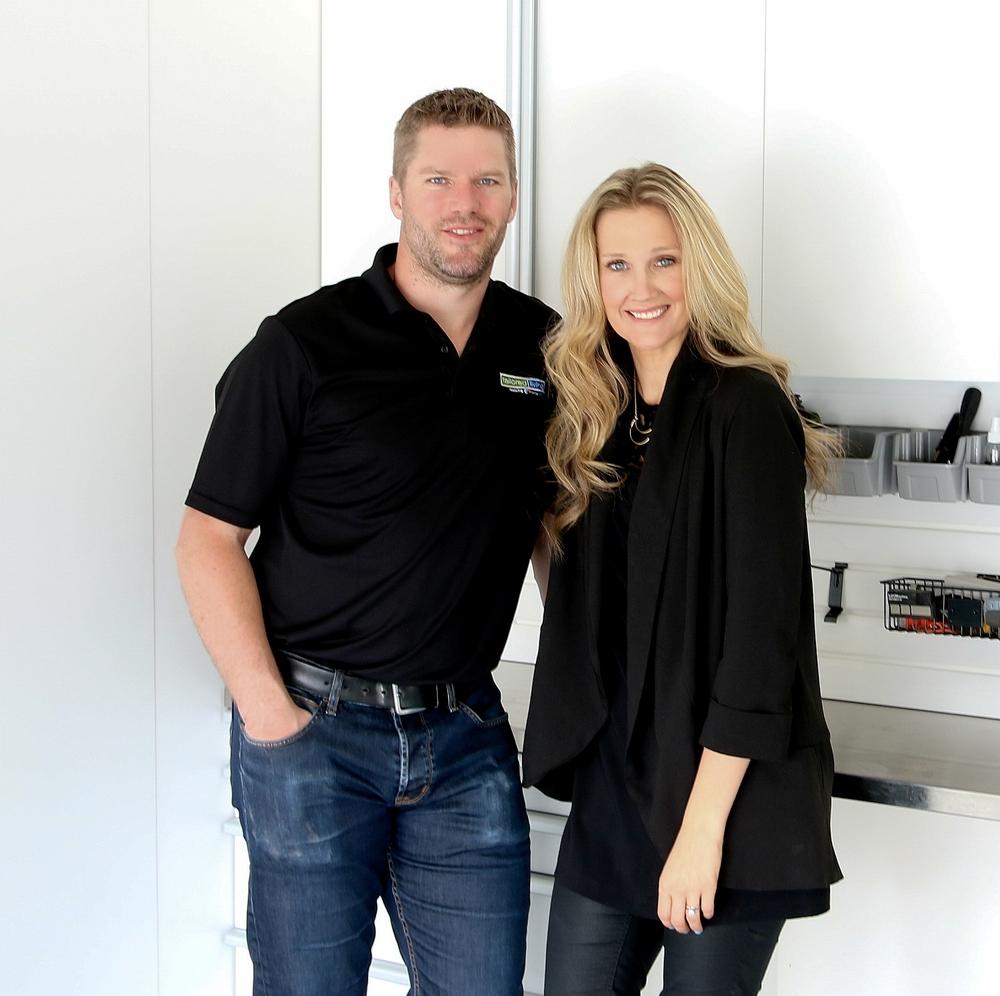 Tailored Living - Premier Garage Regina - Sharlene Kane