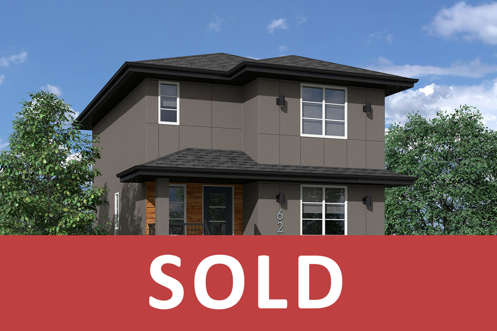 6238 Little Pine Loop - Exterior - Sold