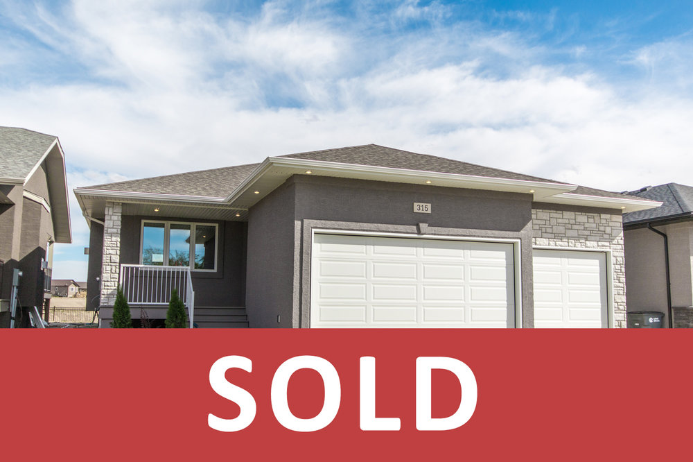 315 Butte St - Sold - Pilot Butte