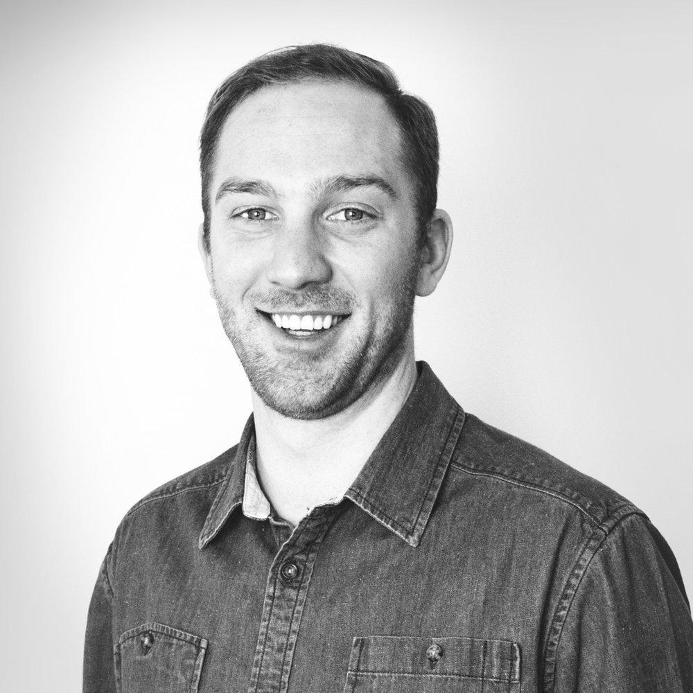 MATT ZARAN - Sales Associate