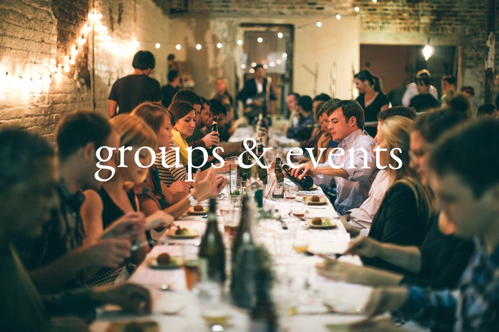 private events new orleans