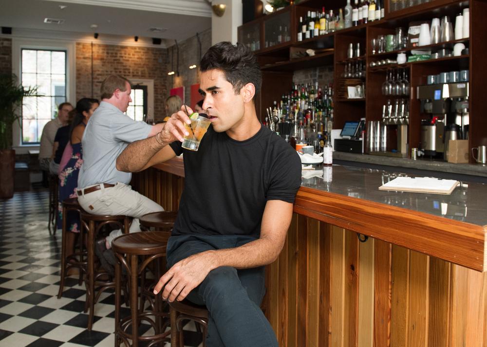 pisco bar new orleans