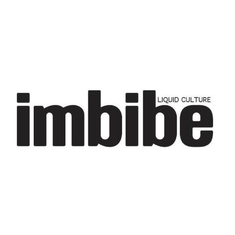 Imbibe Magazine