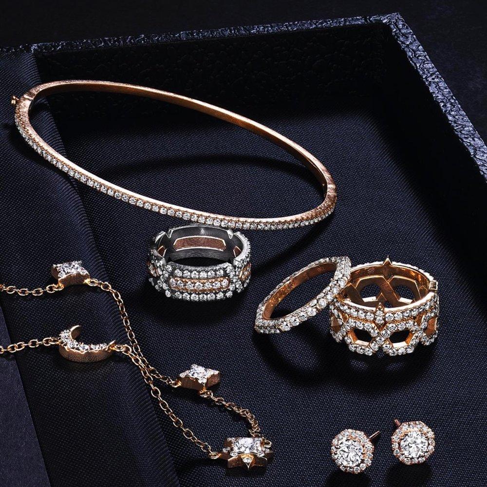 Jewelry essentials -