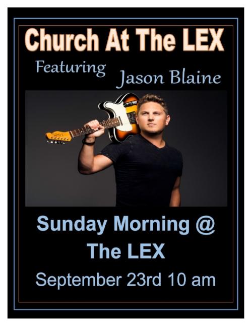 church at the lex sep2018 poster.jpg