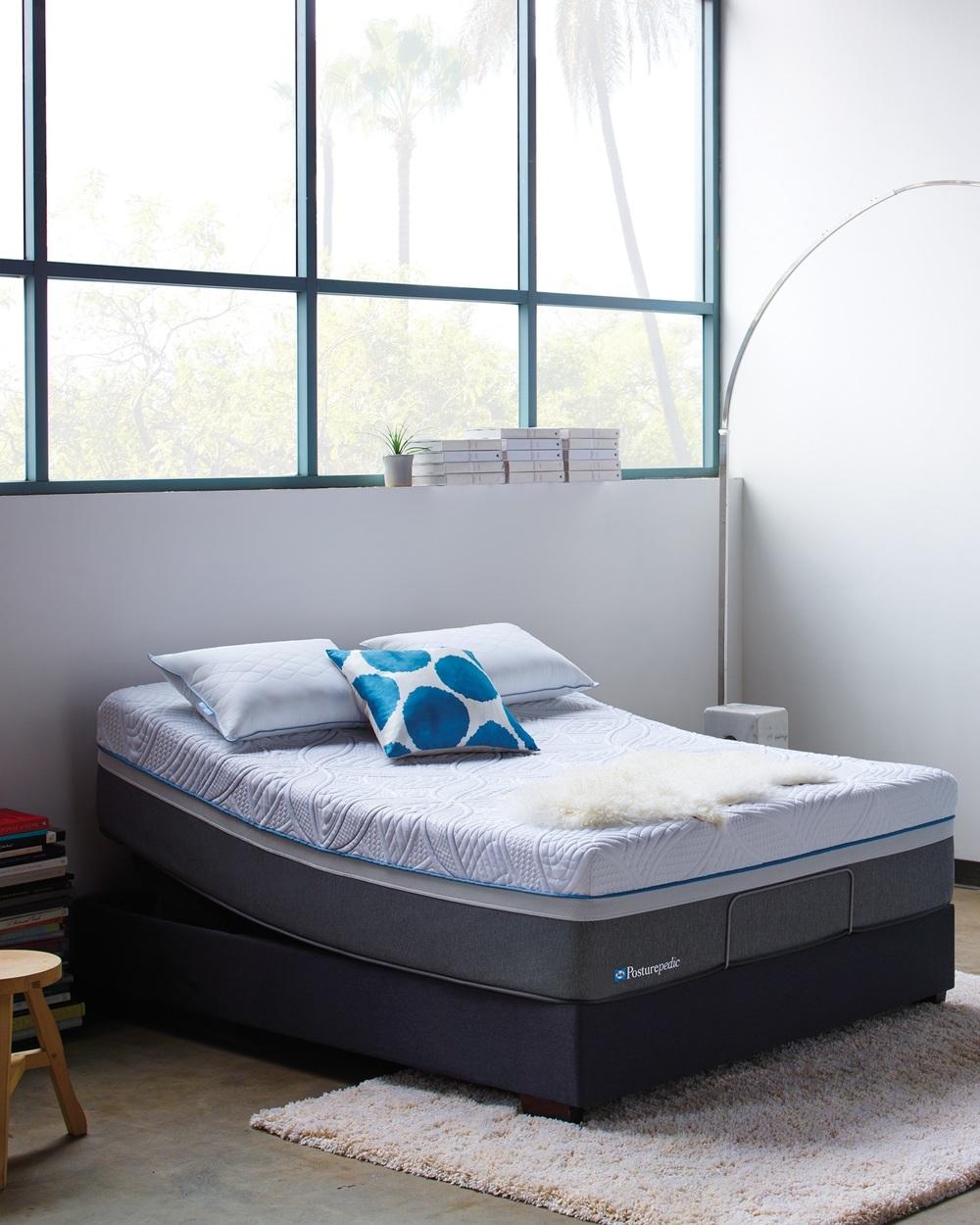 HYBRID (SPRING & FOAM) BEDS