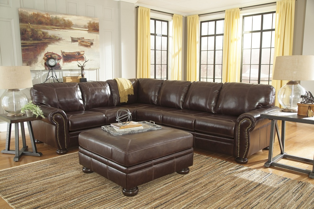 Ashley Banner Sectional