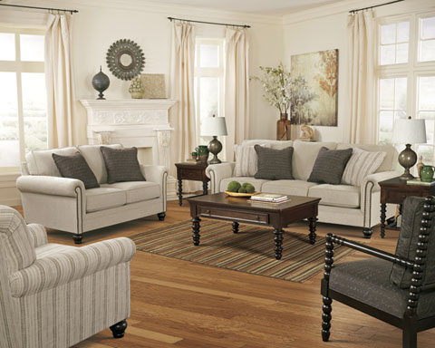 SOFAS, SECTIONALS & SLEEPERS