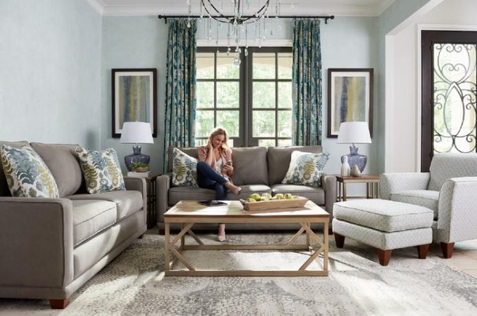 Special Sale Pricing! La-Z-Boy Kennedy $819.99 Sofa or $779.99 Apartment Sofa $539.99 Club Chair