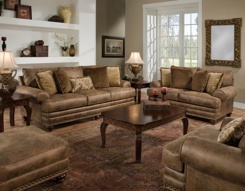 Franklin Sheridan $799.99 Sofa $759.99 Loveseat