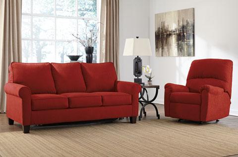 Ashley Zeth $729.99 Sofa