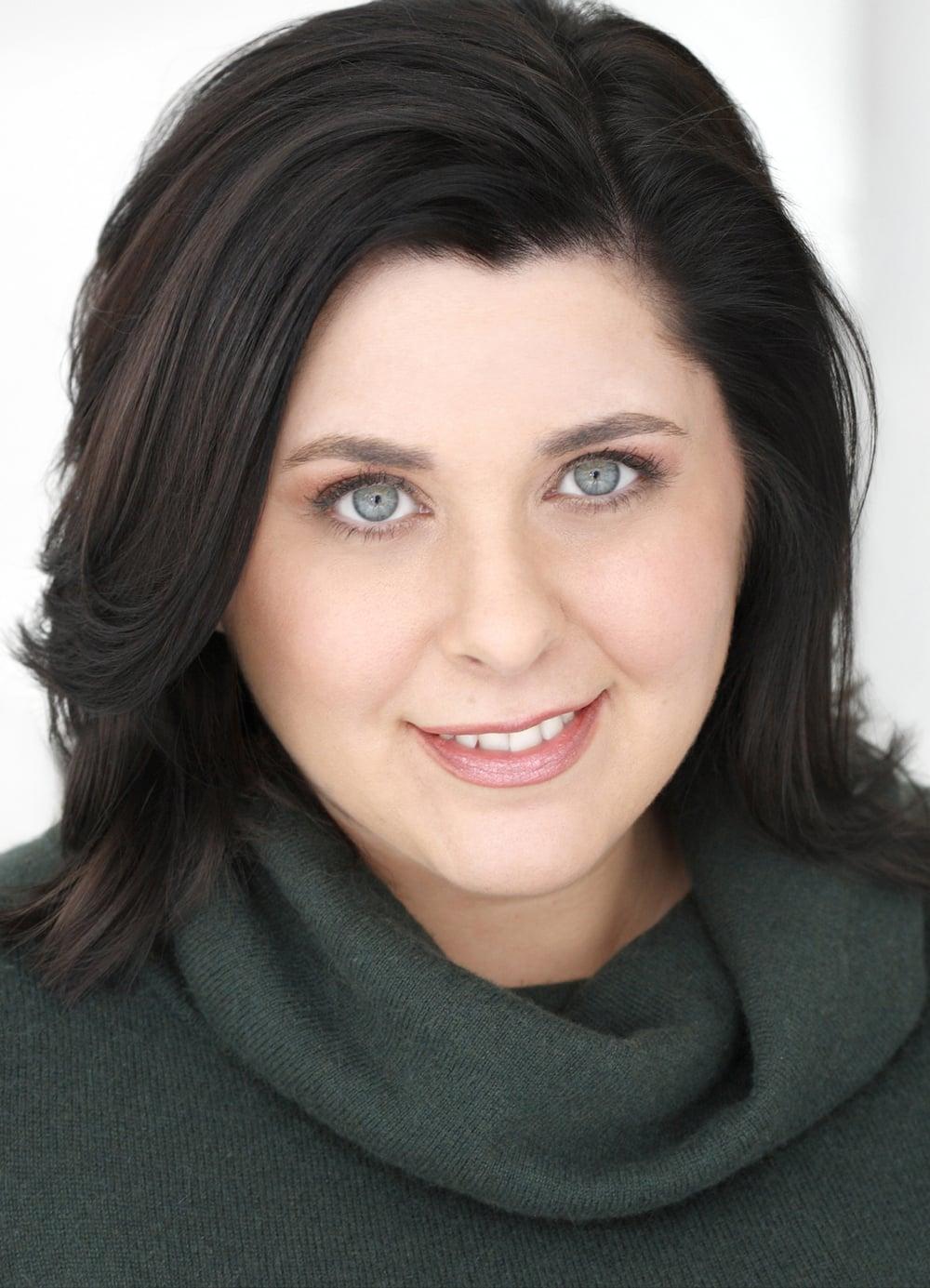 Dr. Amanda Pabyan