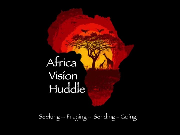 Our 2019 Missions Trip takes us to Africa this June.