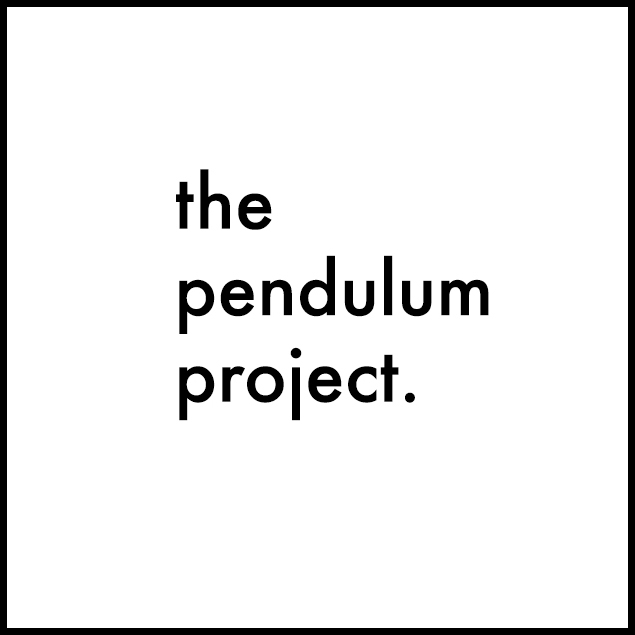 THE PENDULUM PROJECT.