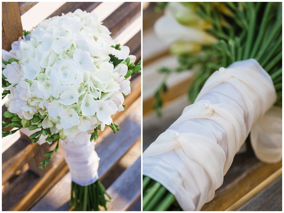 Orange County wedding photographer wedding flower tips