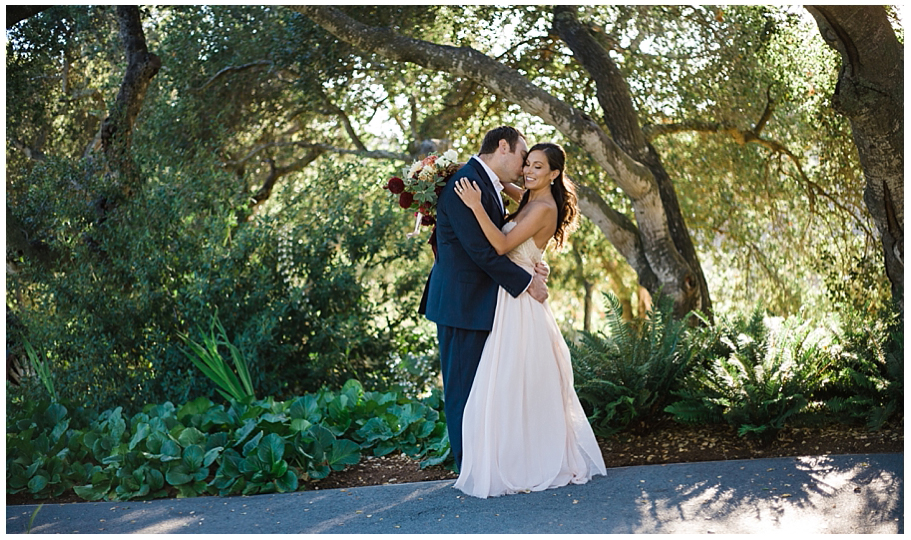 Holman Ranch Wedding Photographer