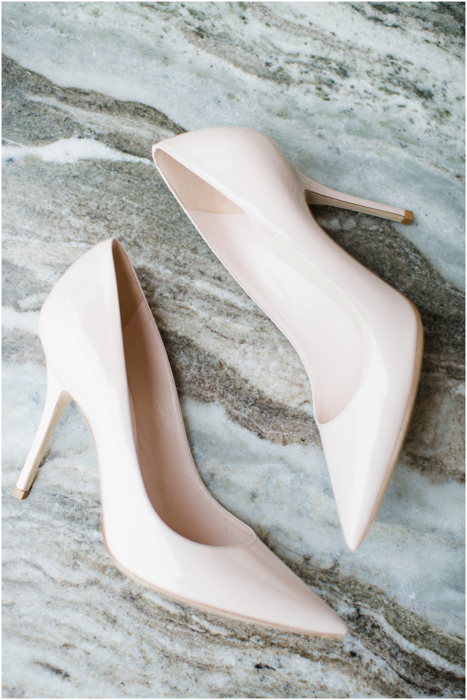 Christian Dior Shoes - Monarch Beach Wedding