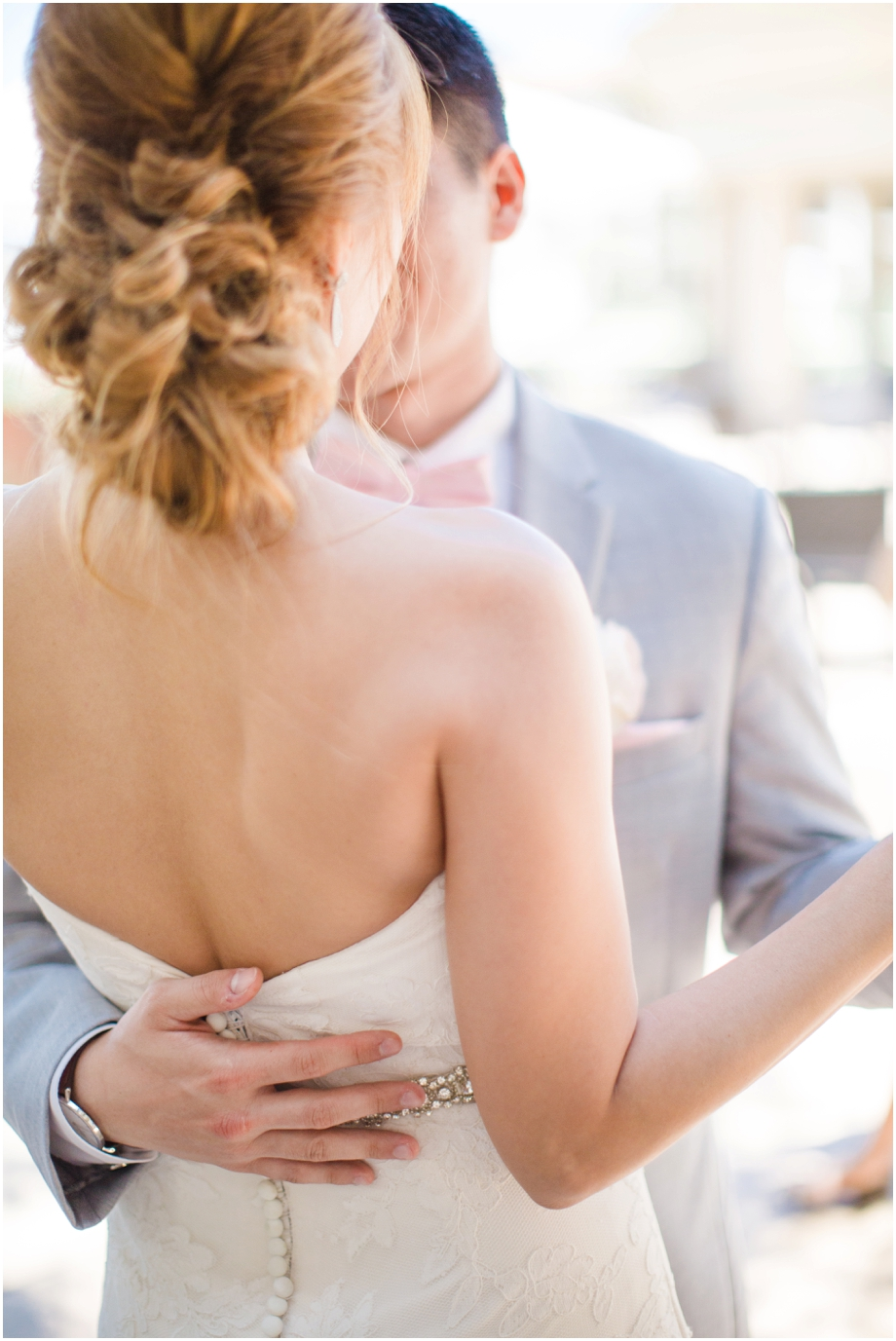 Monarch Beach Wedding Photographer