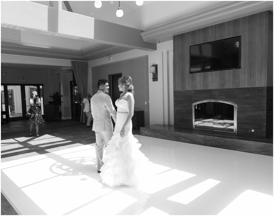 Orange County Monarch Beach Wedding Photographer