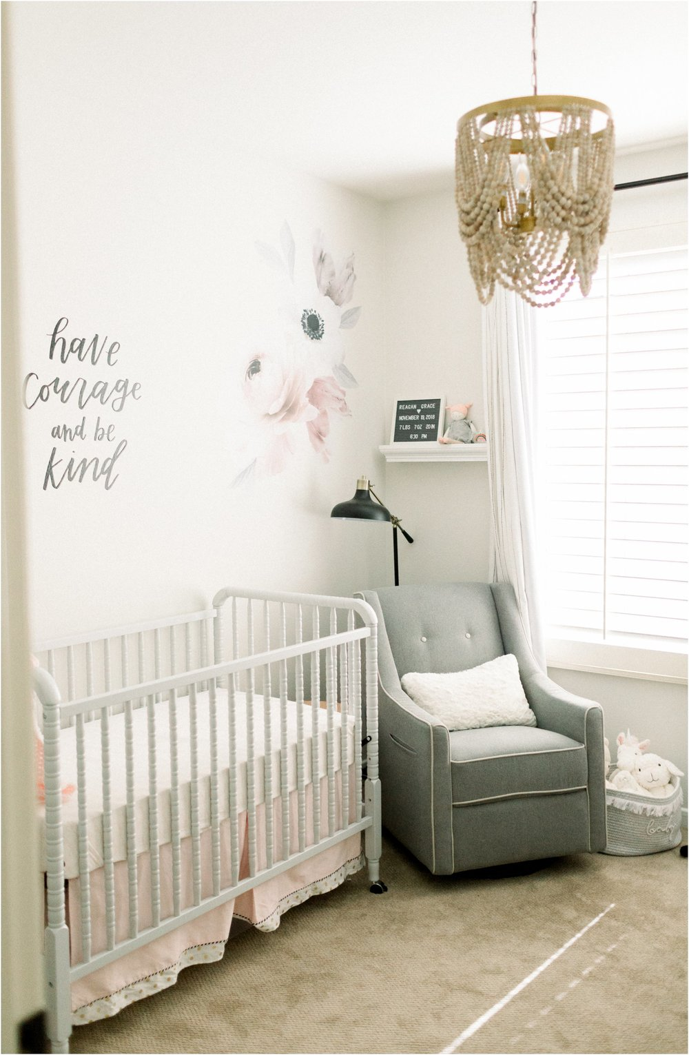 Want to know what baby registry items you can't live without? California newborn photographer Ambre Williams shares her top must-haves