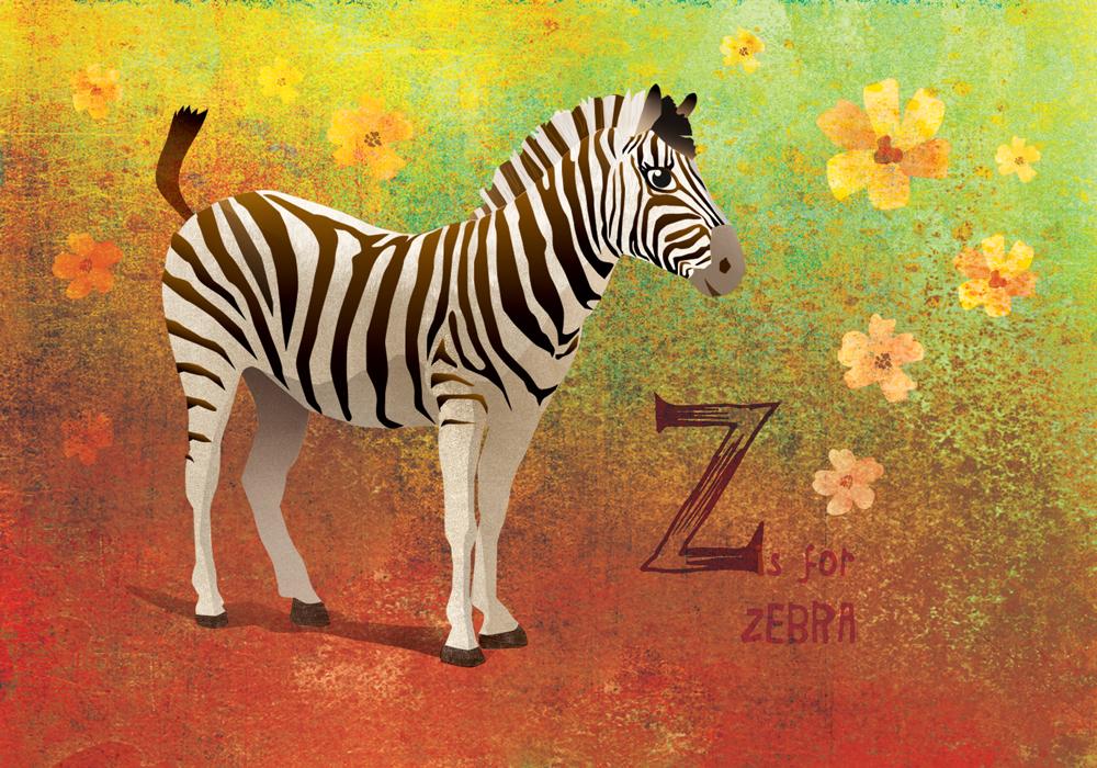Neukirch_Zebra_LittleArtThe100DayProject.jpg