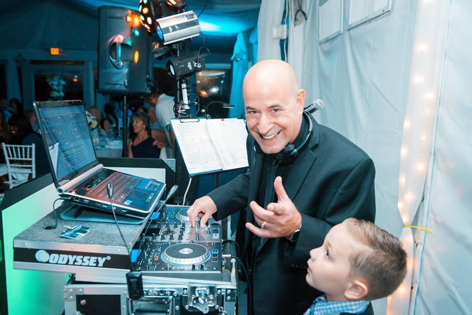 Islamorada Wedding DJ