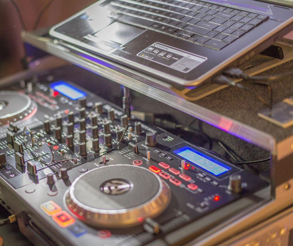 Miami DJ