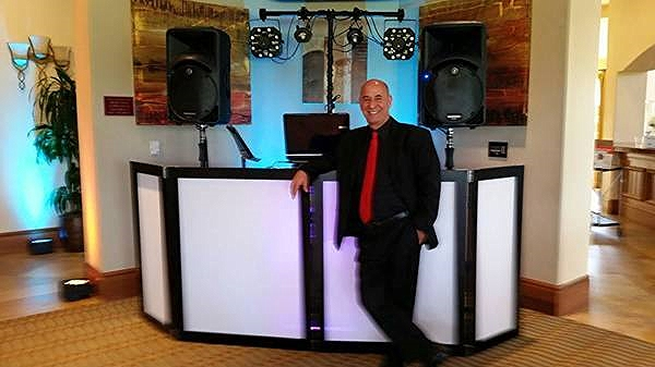 DJ for the Florida Keys and South Florida