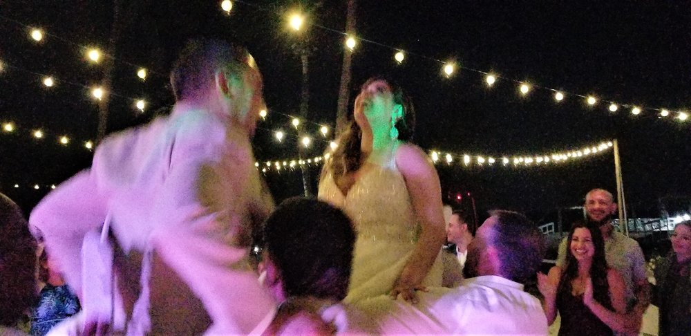 Wedding DJ Miami