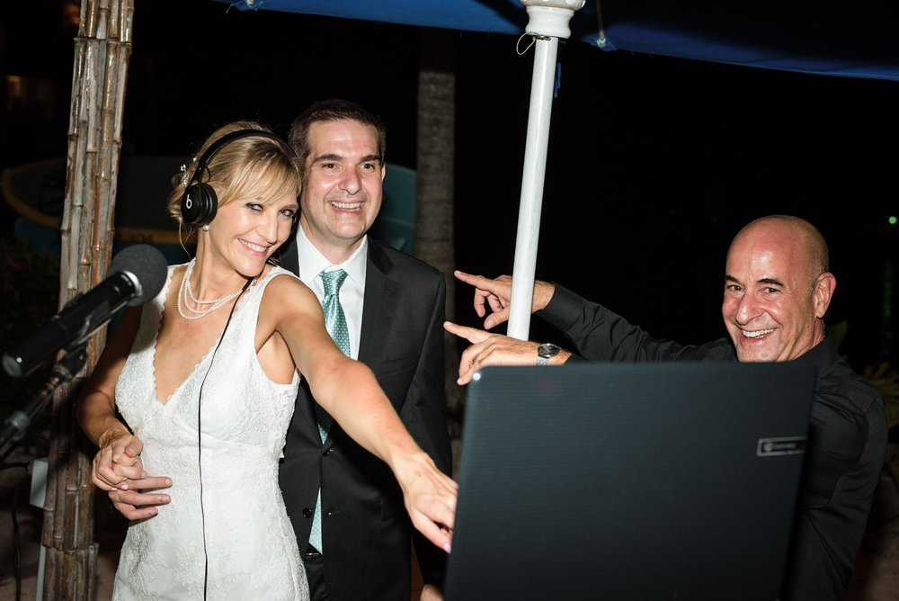 Best Wedding DJ in Naples