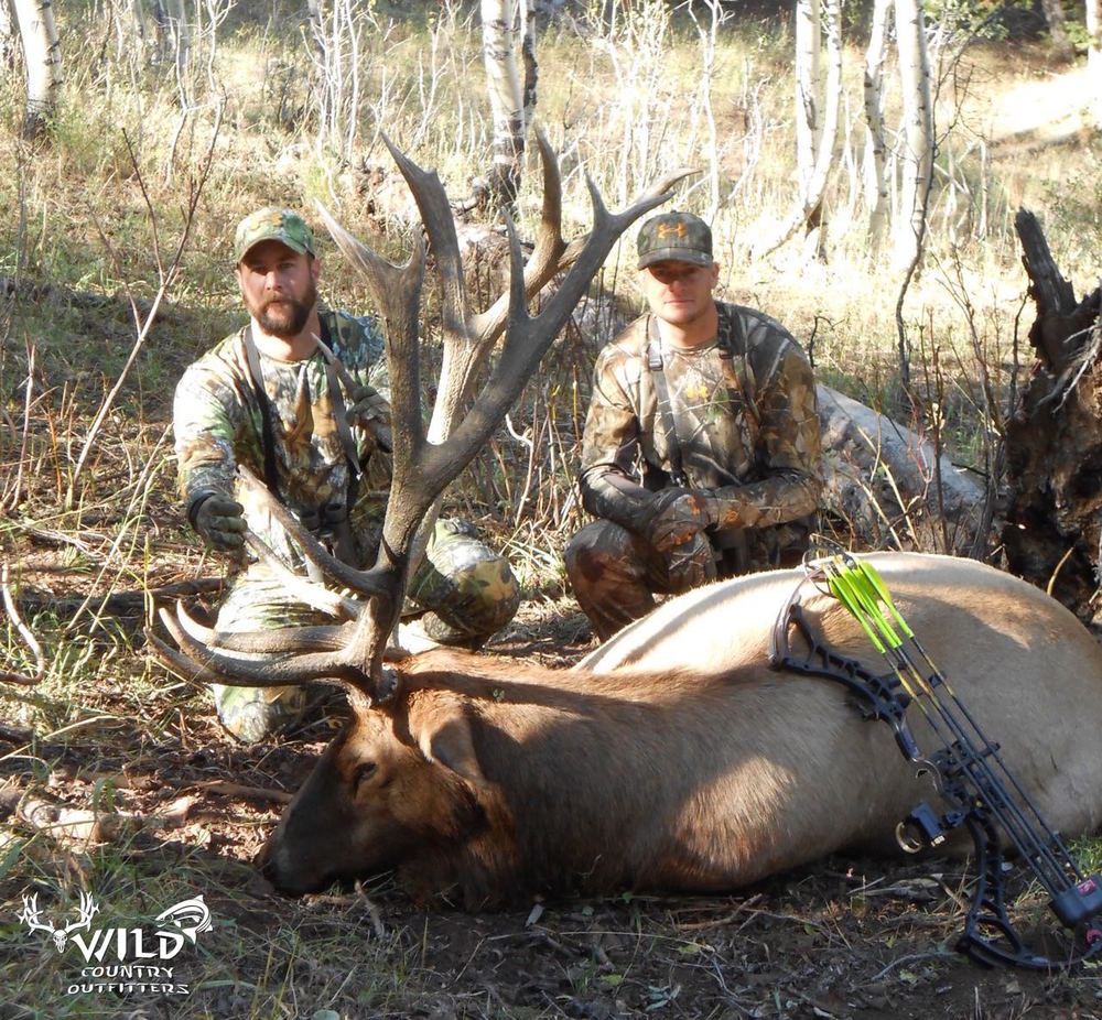 utah archery bull elk hunt koby fulks under armour.jpg