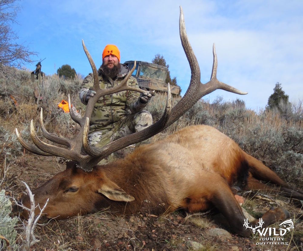 utah bull novebmer elk rifle hunt koby fulks under armour.jpg