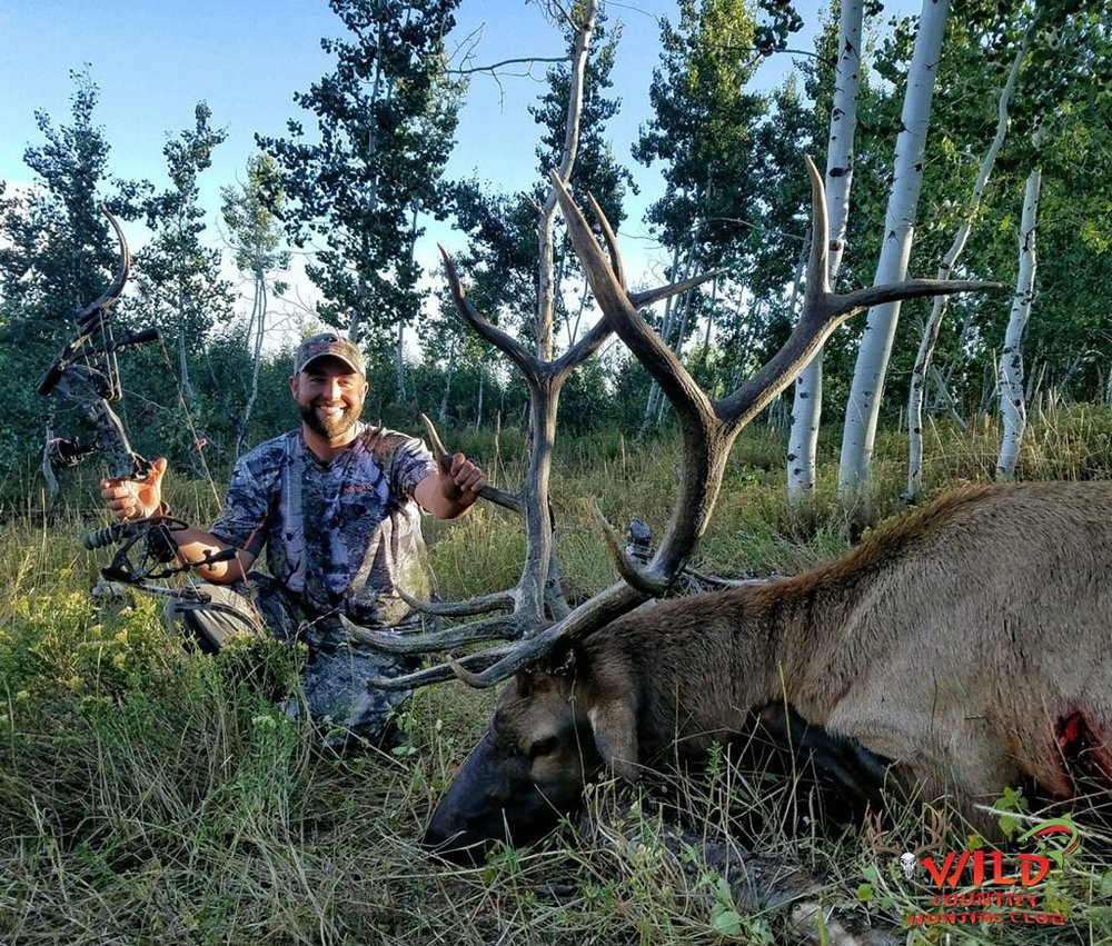 Archery Deseret Utah Bull Elk 2017 Wild Country Outfitters Cam Hanes.jpg