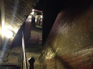 Fl Duomo steps