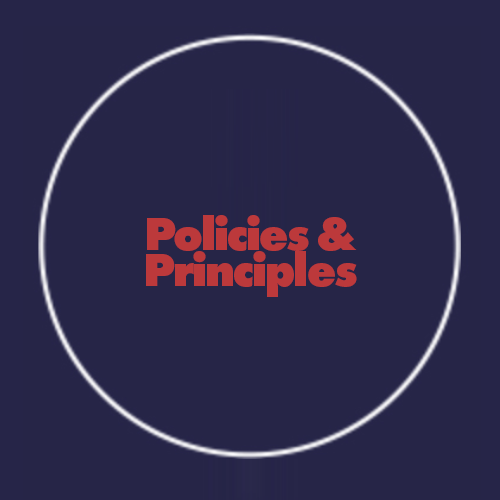 Proposed policies and essential principles for an effective sports betting market.