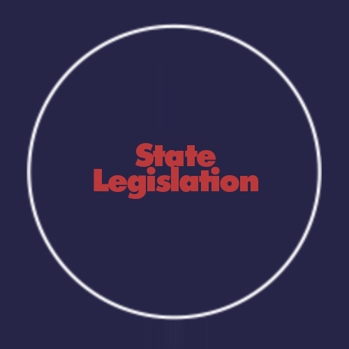 Current breakdown and analysis of active sports betting legislation.