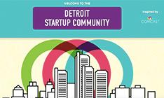 Detroit Infographic