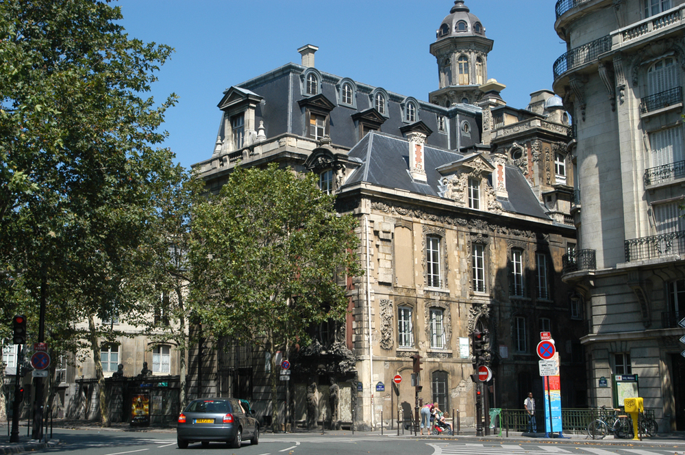 Hôtel-de-Fieubet