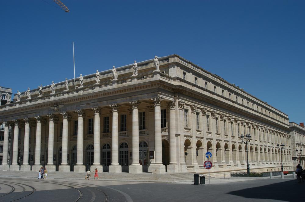 Le théâtre du 18e siècle