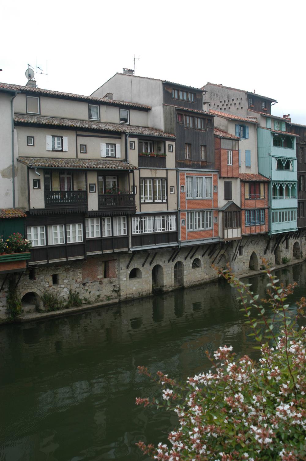 maisons des artisans lainiers