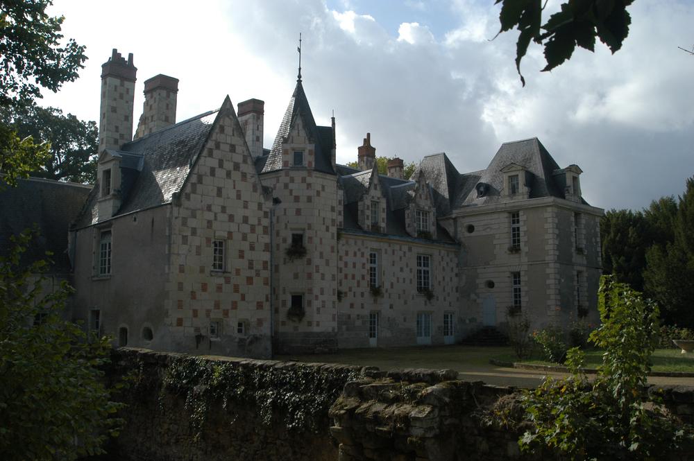 Le Château de Velors
