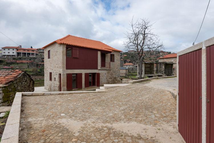 Casa de Campo na Aldeia da Felgueira