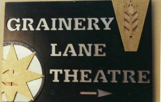 Client: Grainery Lane Theatre