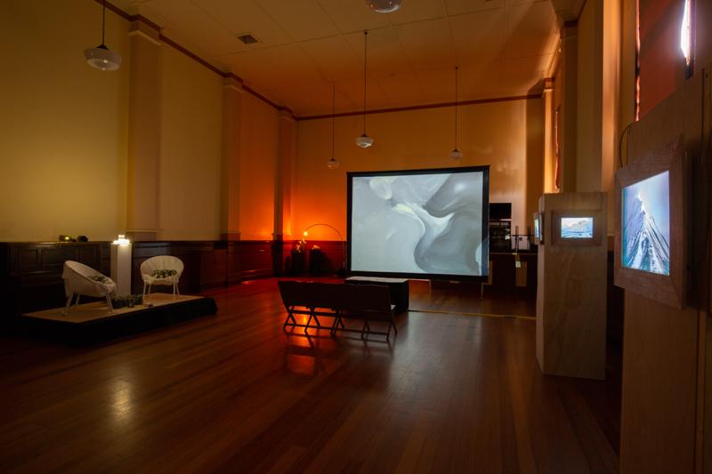 Trades Hall- Lisa Anderson - Ballarat