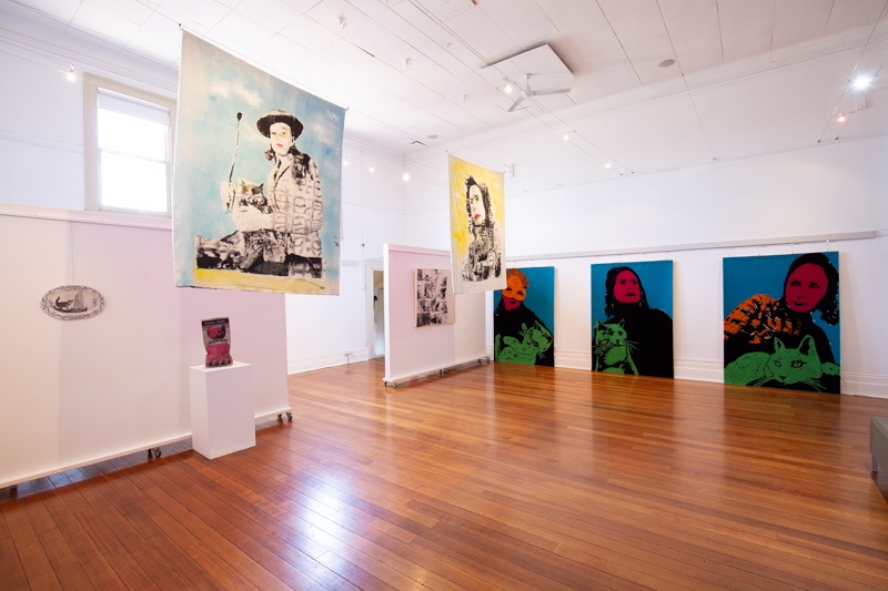 Lost Ones Gallery- Catherine Gomersall - Qld