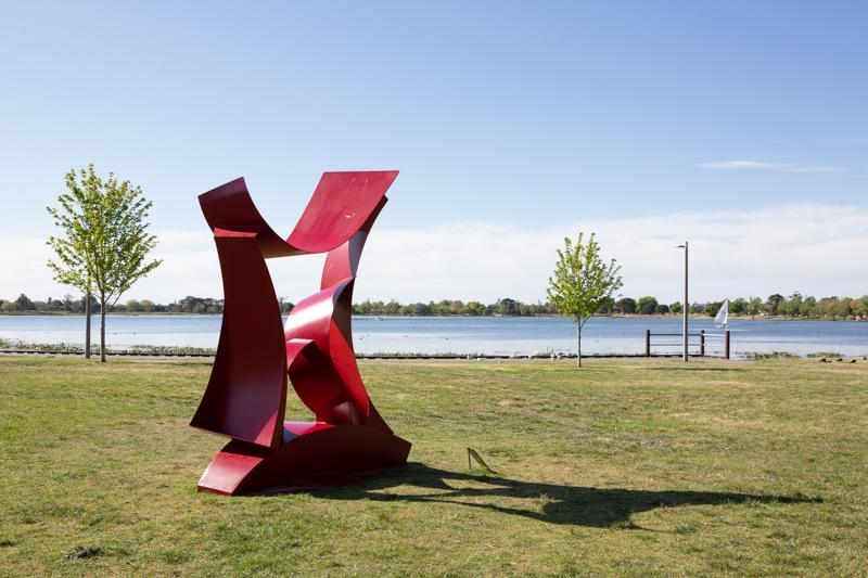 Lake Wendouree -Michael Le Grand - ACT