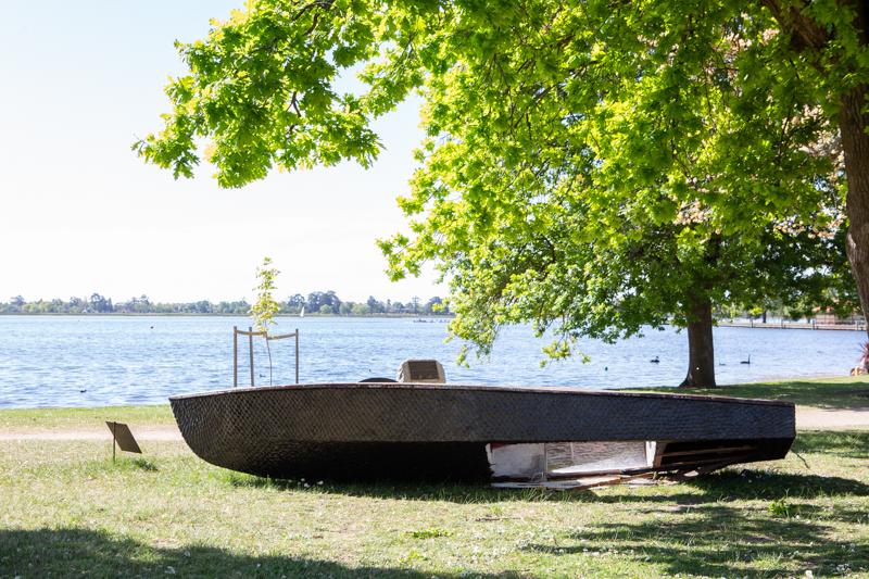 Lake Wendouree -Amanda Stuart - ACT