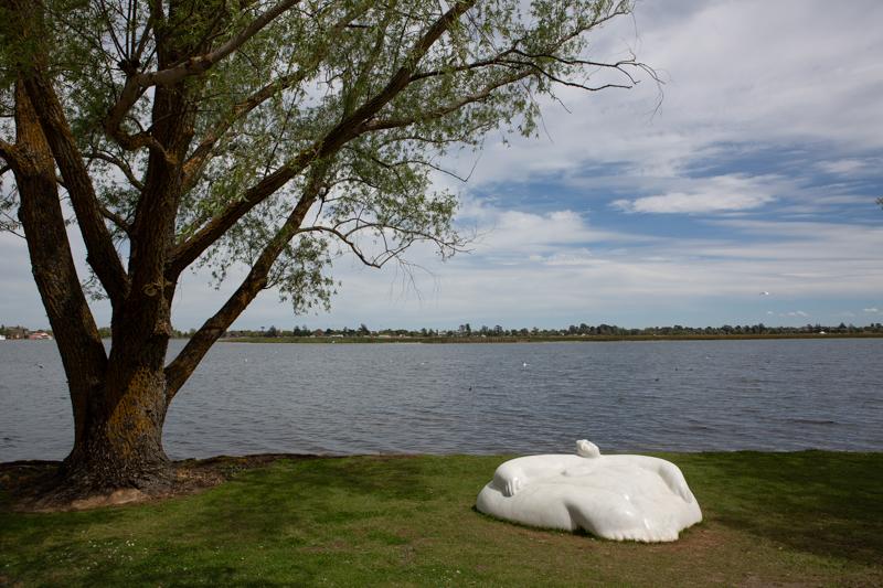 Lake Wendouree -Vince Vozzo - NSW